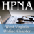 West Virginia Online Chapter of HPNA