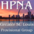 Greater St. Louis HPNA Provisional Group