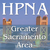 Greater Sacramento Area Chapter of HPNA