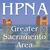 Greater Sacramento Area Chapter of HPNA
