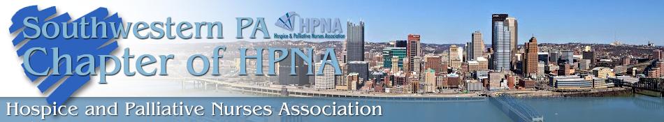 Southwestern pa chapter hpna