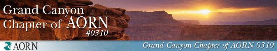 Grand canyon aorn