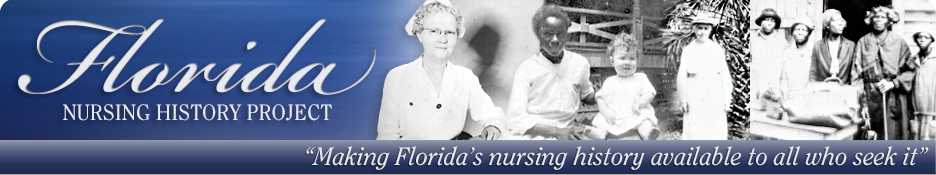 Fl nursing history project