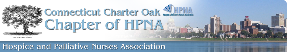 Connecticut chapter hpna