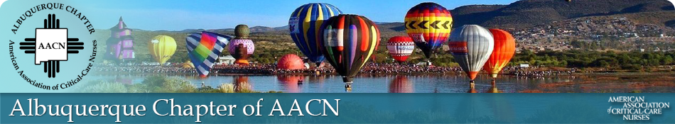 Albuquerque chapter aacn
