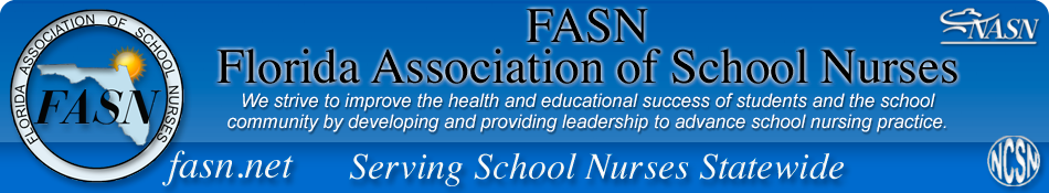 Fl school nurses final header nursingnetwork