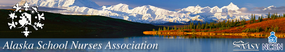 Alaska school nurses nn header