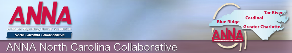 ANNA North Carolina Collaborative | Nursing Network