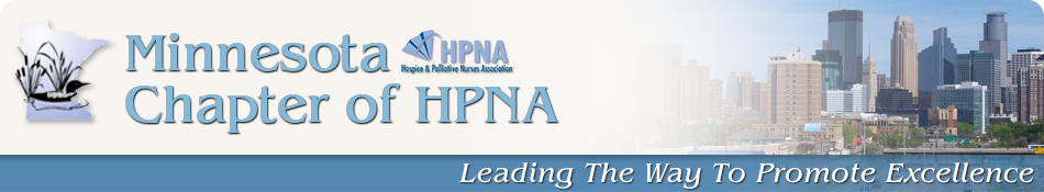 Minnesota chapter of hpna