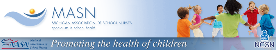 Mi school nurses nn header