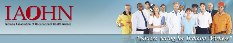 Indiana association of occupational health nurses