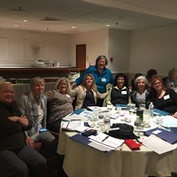 Chapter members continue education