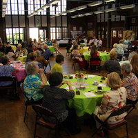 Alumni Luncheon Meeting May 16th 2015