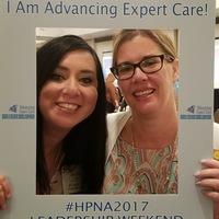 National HPNA 2017 Leadership Weekend