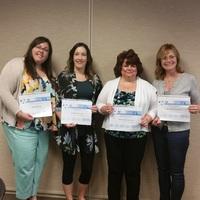 SePA Award Winners