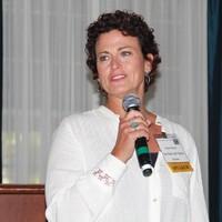 Marie Mozzi - speaker