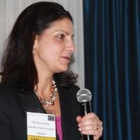 Nicole Larizza, speaker