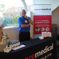 Tom Owens, Moore Medical