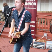 Jimmy Connor - Country singer