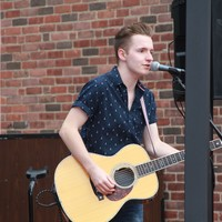 Jimmy Connor- Country singer