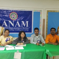 IANAM Membership Drive on 09/30/2017 at Kairali of Baltimore