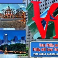 8-2016 ASPAN 35th Annual National Conference in Philly