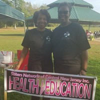 Sisters Network Inc. of Central NJ 5K Breast Cancer Walk 4Li