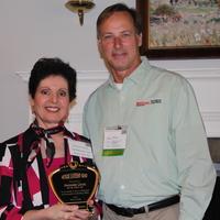 2017 Medique Leadership Awardee - Annmarie Cefoli