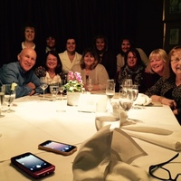 2015 - NYSAOHN Attendees AAOHN Conference, Boston, MA