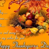 Happy Thanksgiving from SePA!