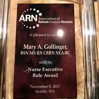 ARN Reach National Conference 2017 in Seattle, Washington