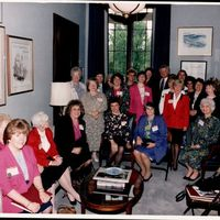 Occ Health Nurses in Ted Kennedy's office
