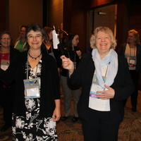 2015 AAOHN Conference in Boston - NEAOHN 100 yr celebration