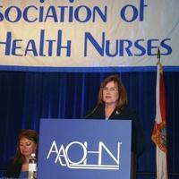 2009 AOHN in Orlando, Florida