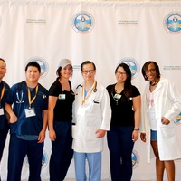 Vietnamese Medical Association Health Fair