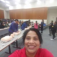 Free BLS Certification Community Project November 11, 2017