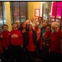 2017 Greater NY Chapter December Meeting/Holiday Party