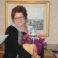 2016 NYSAOHN Nurse of the Year - Kelly Batz