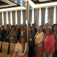2017 AAOHN Conference in New Orleans - NYS Attendees