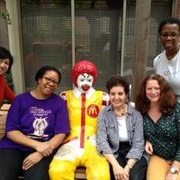 2017 - Greater New York Chapter at Ronald McDonald House