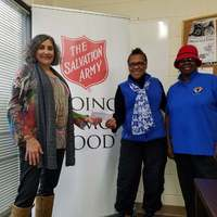 CNBN of CSRA Donates to Salvation Army Toys for Tots Dec 17