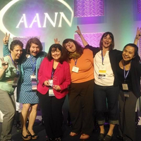 2014 National AANN Meeting
