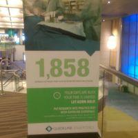 2015 AORN Expo/Congress Denver