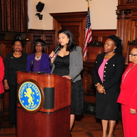 CBNN Honored By Essex County Freeholder Board 2017