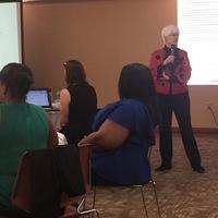 Texas League for Nursing Conference for Nurse Educators