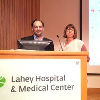 2016 OCT 22ND FALL CONFERENCE AT LAHEY HOSPITAL AND MEDICAL