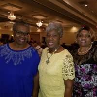CNBNof CSRA attend 18th  CSRA-GNA Spirit of Nursing Showcase