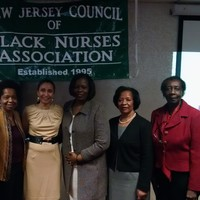 2016 Black Nurses Day Celebration
