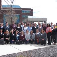 2017 Wisconsin Nurse Leadership Academy Graduates – Grafton