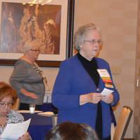 2014 ANA-NY Annual Meeting